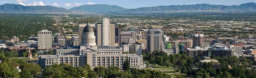 Utah Travel Agencies Salt Lake City