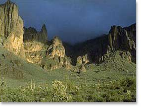 Pinal County Tourism Photos and Images