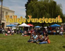 Vallejo's Annual Juneteenth Celebration
