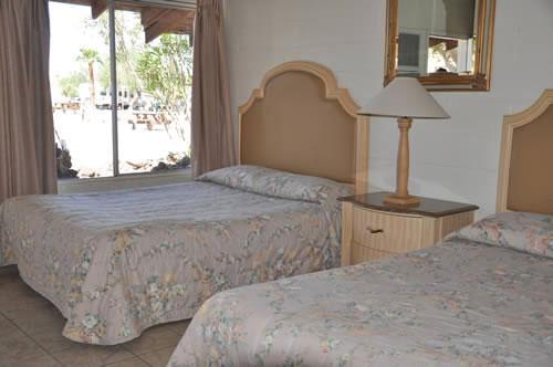 Black Meadow Landing - Lodging on Lake Havasu