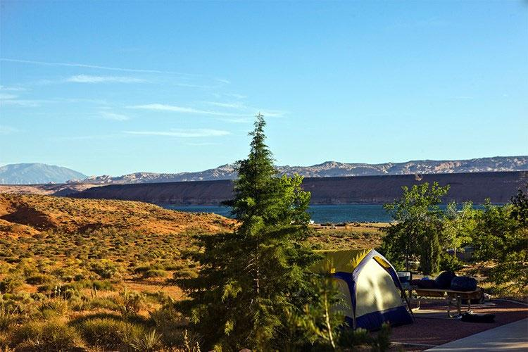 Bullfrog RV Park & Campground