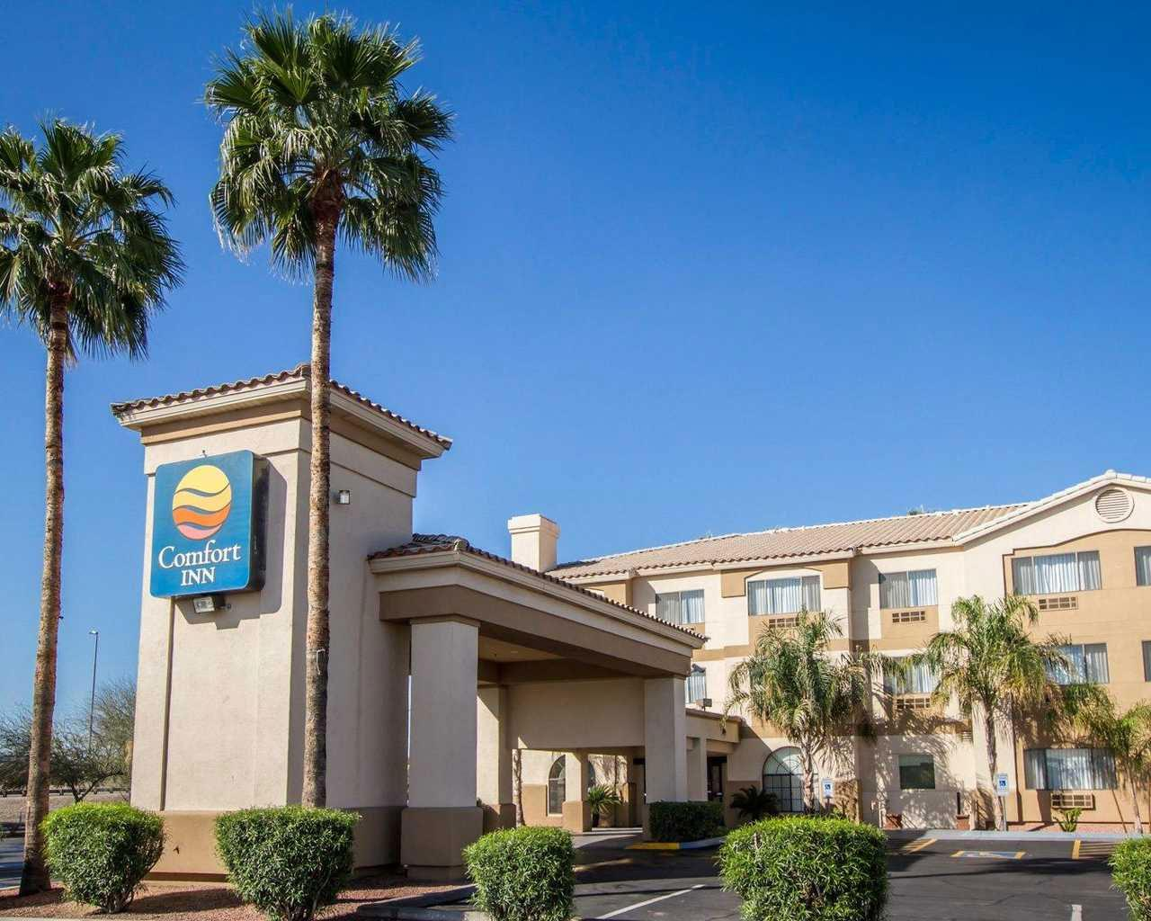 Hotels And Other Lodging In And Near Phoenix
