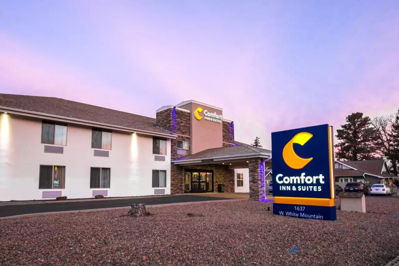 Comfort Inn And Suites Lakeside