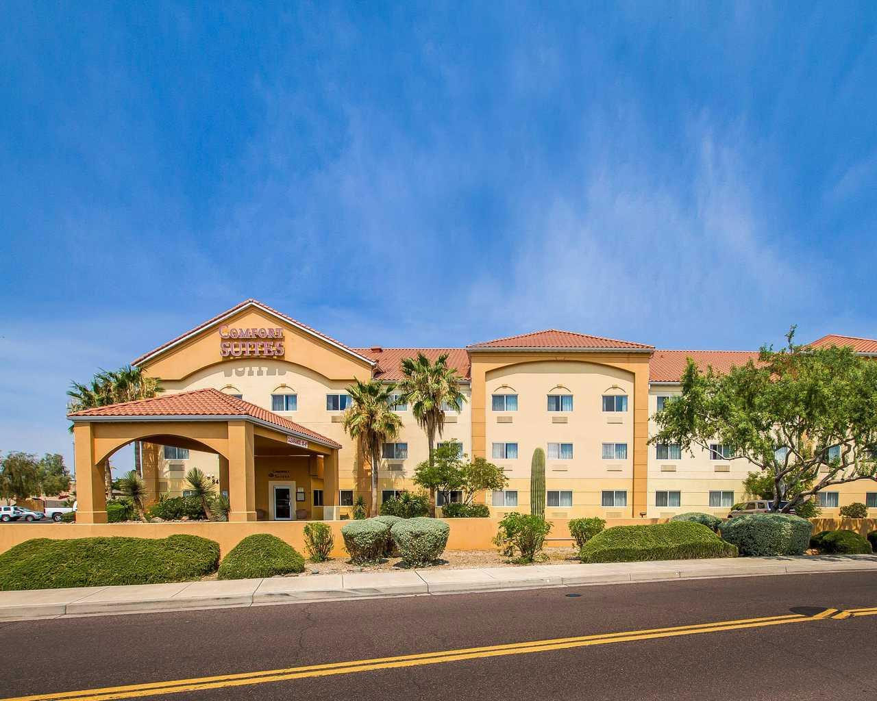 Hotels Near Scottsdale Sports Complex