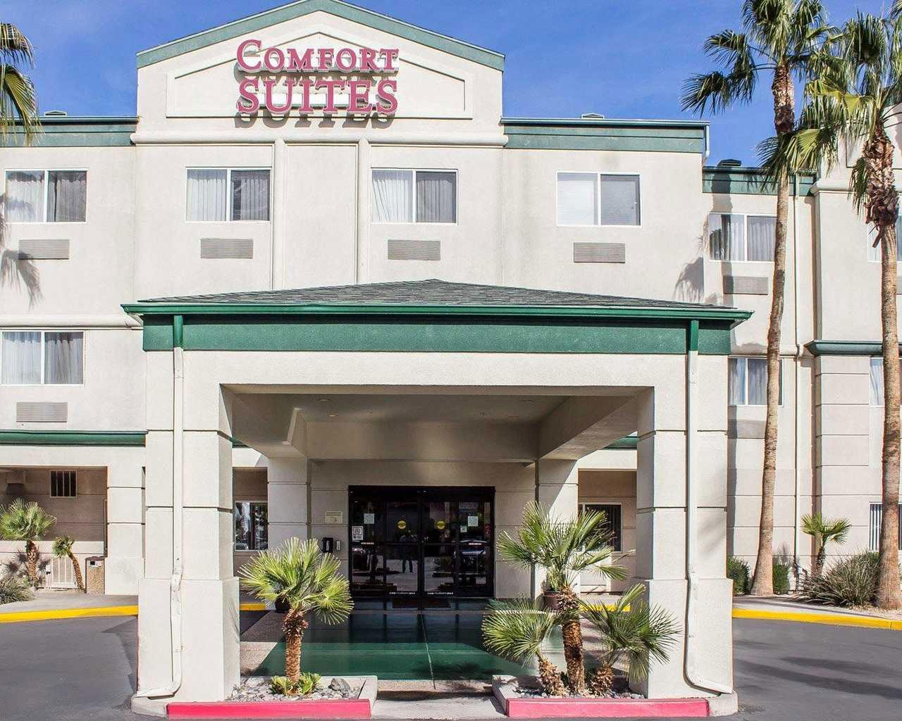 Comfort Suites Phoenix North