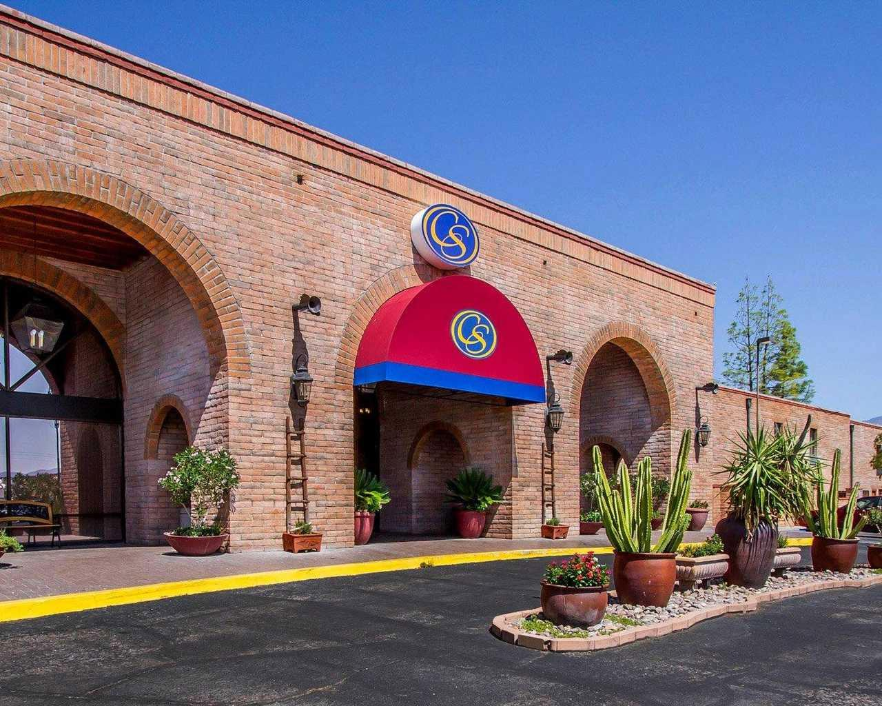 Comfort Suites at Sabino Canyon