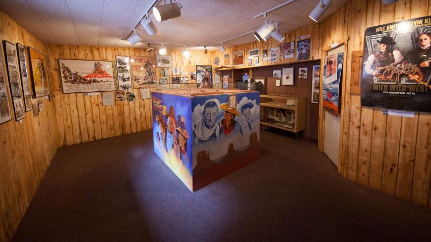 Goulding's Trading Post Museum