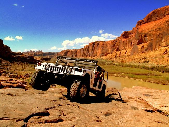 High Point Hummer and ATV Tours and Rentals