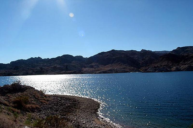 Lake mohave boating fishing information for Lake mohave fishing