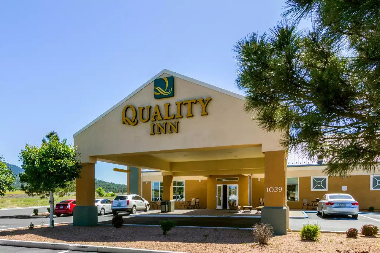 Quality Inn Williams