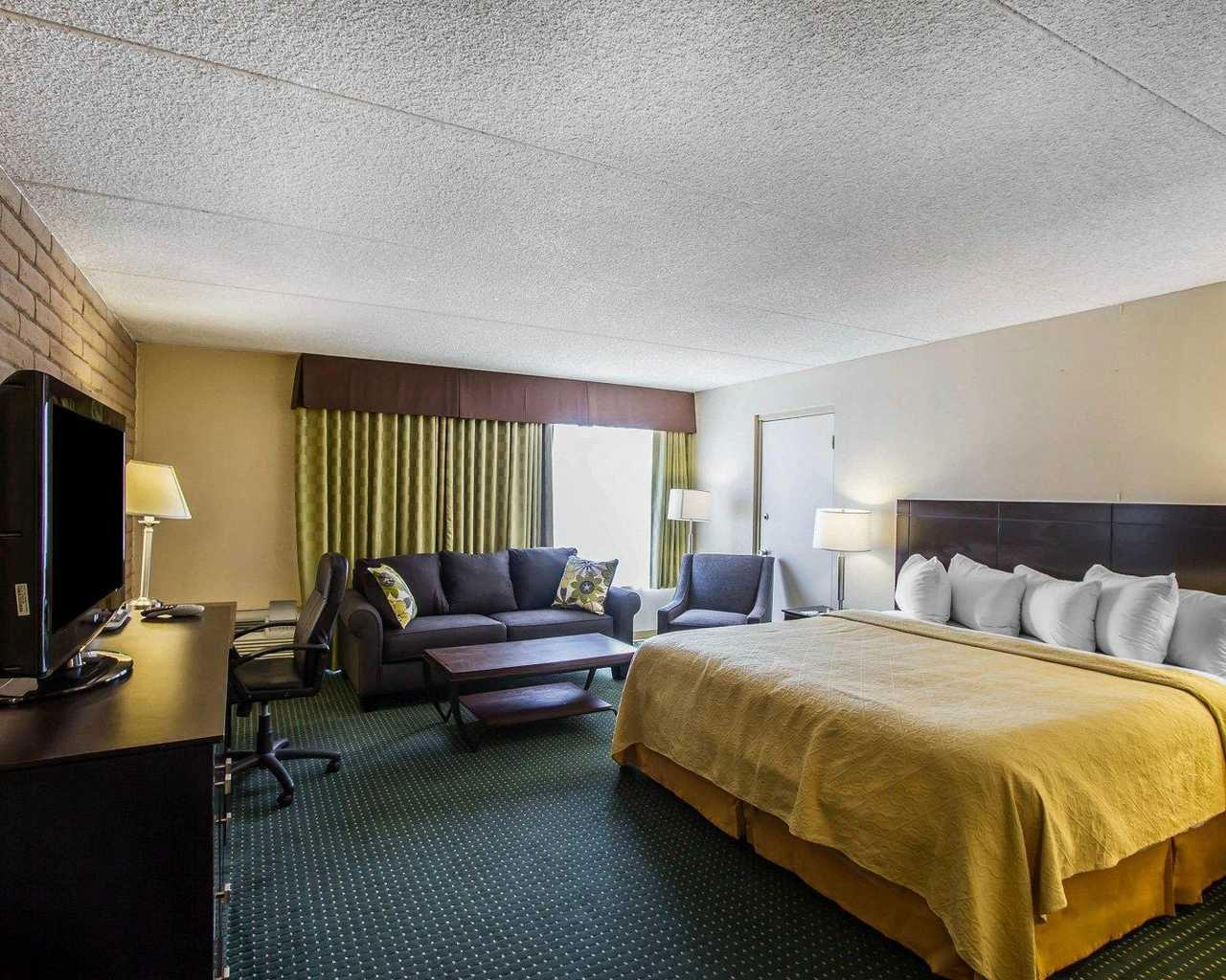 Quality Inn - Sierra Vista