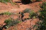 Biking Red Rocks