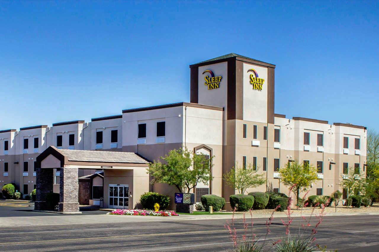Quality Inn - East Mesa