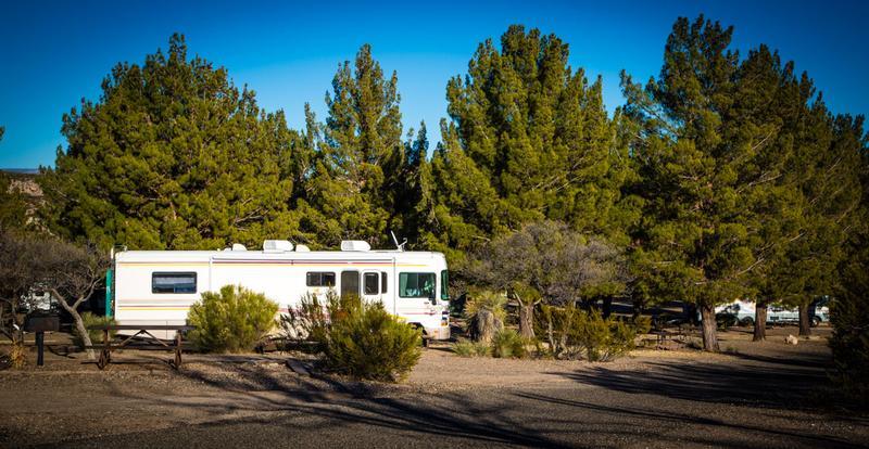 Verde Valley Rv Resort And Campground