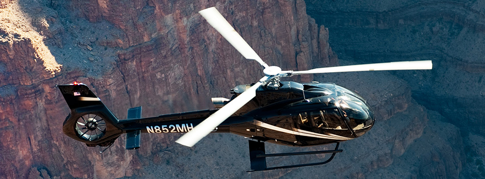 Maverick Helicopters Henderson