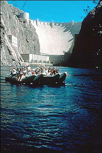Lake Mead Boating And Fishing