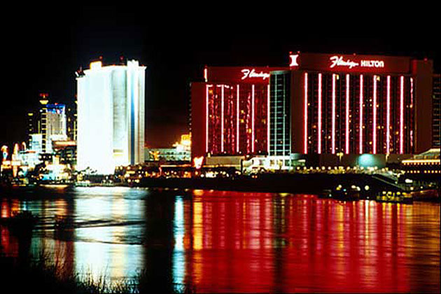 View from Laughlin