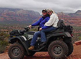 Sedona ATV Adventures