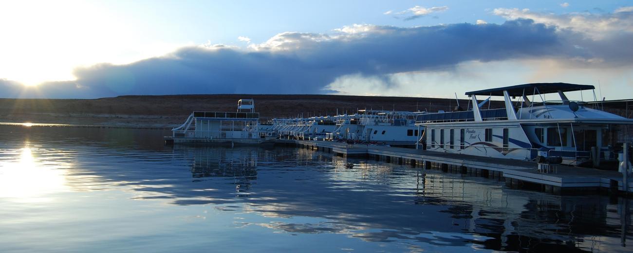 Lake Powell Houseboat Rentals Boat Rentals