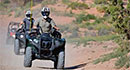Adrift Adventures Moab – ATV/Razor Tours