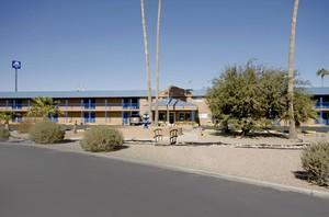 Americas Best Value Inn - Eloy - Casa Grande