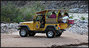 Grand Canyon Old West Jeep Tours - Inner Canyon
